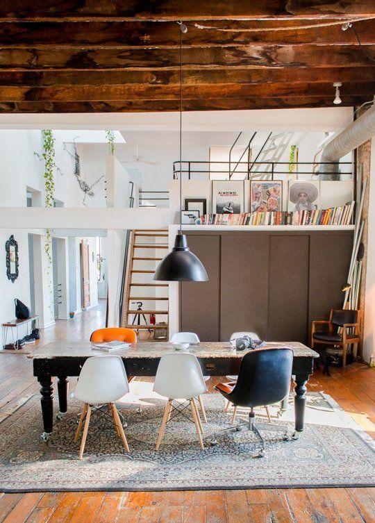 Sublimer les petits espaces en d co astuces et techniques conna tre bedroom conseil deco - Conseil deco chambre ...