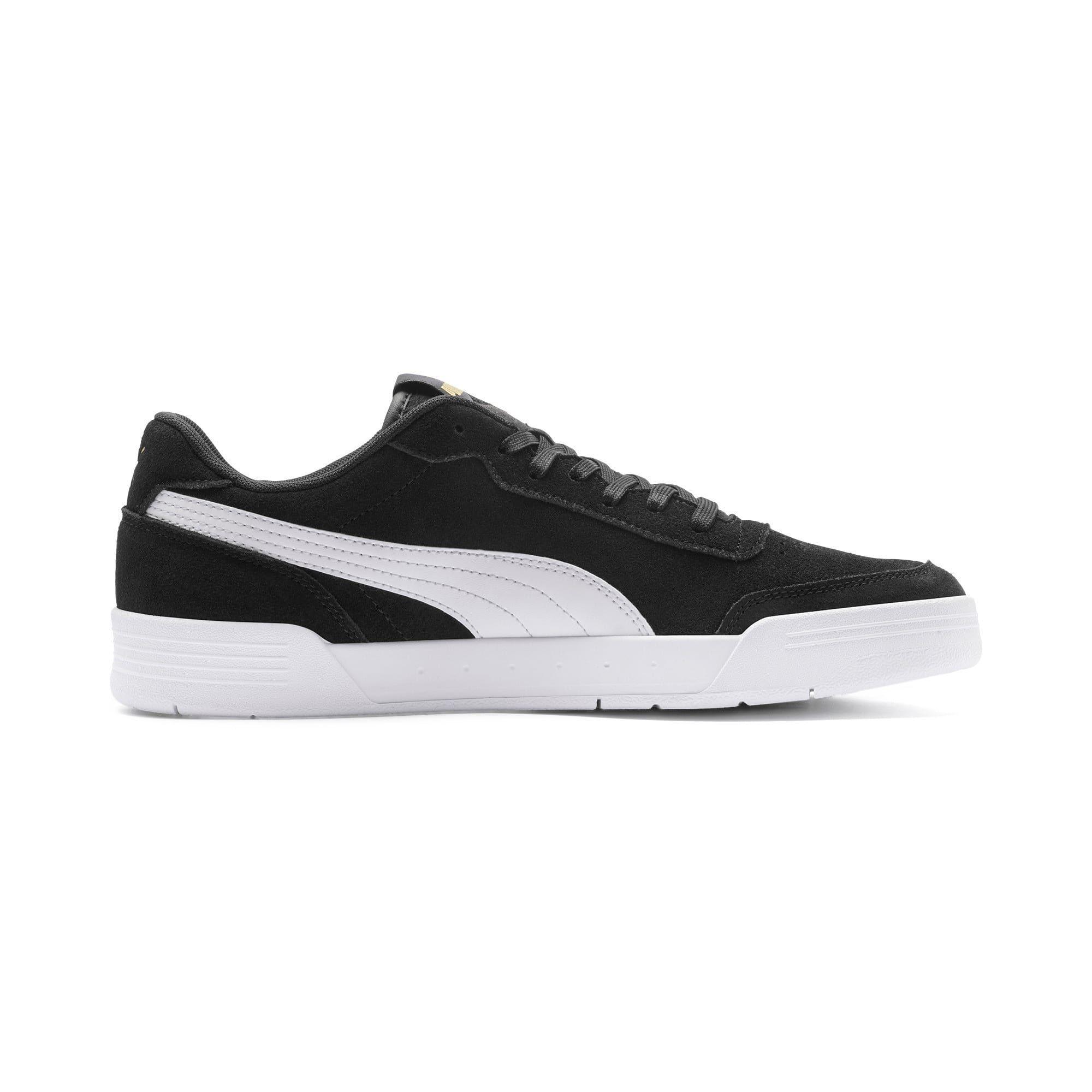 Puma Caracal Suede Freizeit Schuhe bei