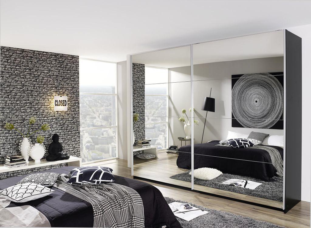 Schwebetürenschrank BELUGA BASE Bedroom Pinterest - möbel hardeck schlafzimmer