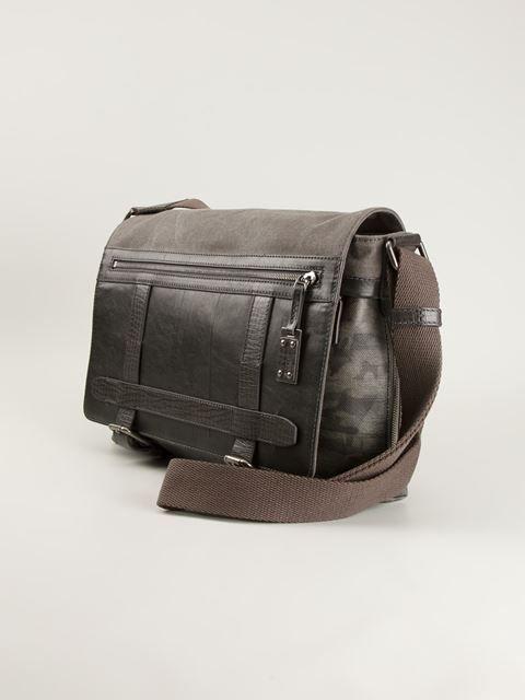 Dolce   Gabbana  etna  Messenger Bag - Spk - Farfetch.com  750520966fa80