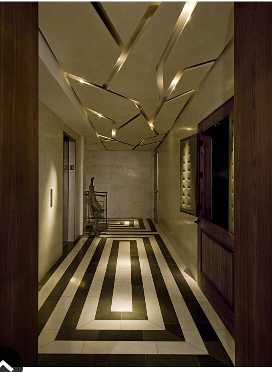 Decoration Platre Couloir couloir | ceiling / plafonds collection | pinterest | plafond, faux