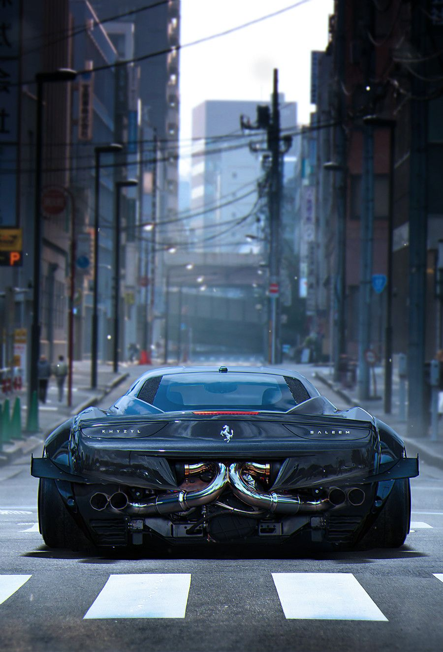 Twins Phone Wallpaper Included Khyzyl Saleem Top Luxury Cars Luxury Cars Expensive Cars