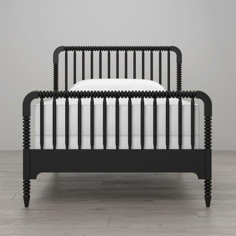 Rowan Valley Panel Bed