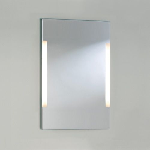 backlit vanity com mirror illuminated lighted regarding residence back bathroom adamhosmer mirrors