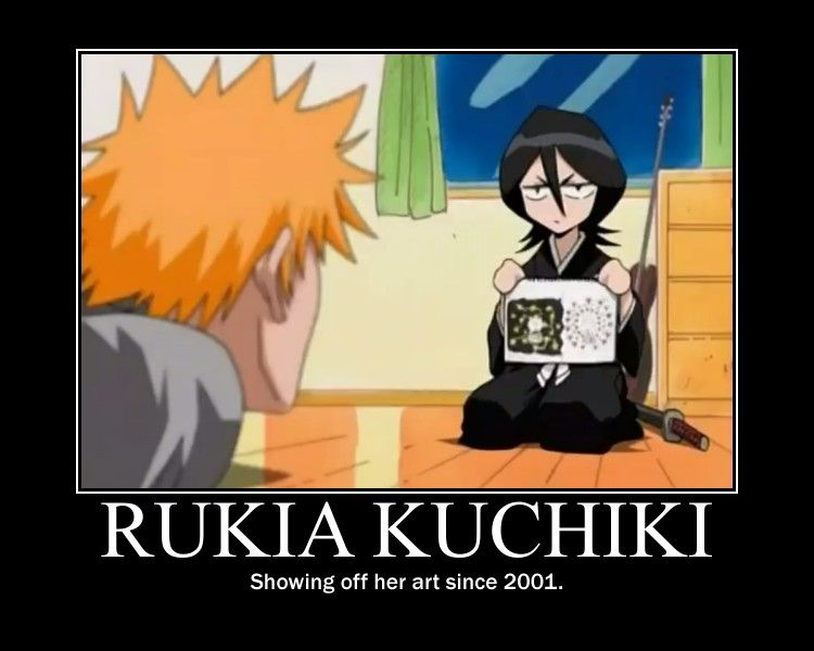 Commit error. do rukia suck nuts