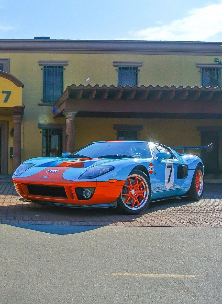 Ford Automobile Good Picture With Images Ford Gt Ford Gt40