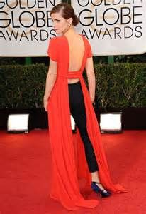 I've bece obsessed with Emma Watson's style