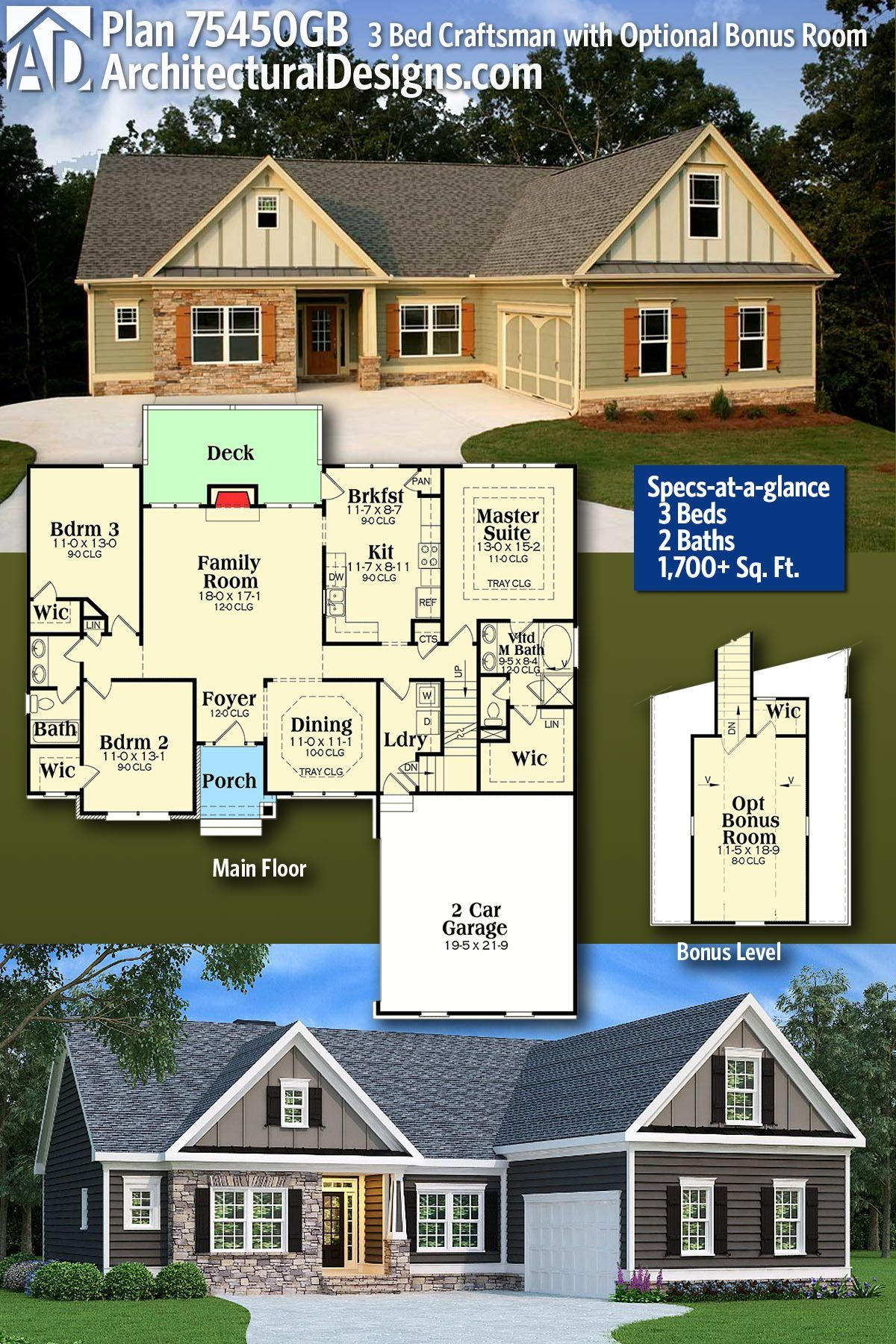 single story ranch houses for sale near me