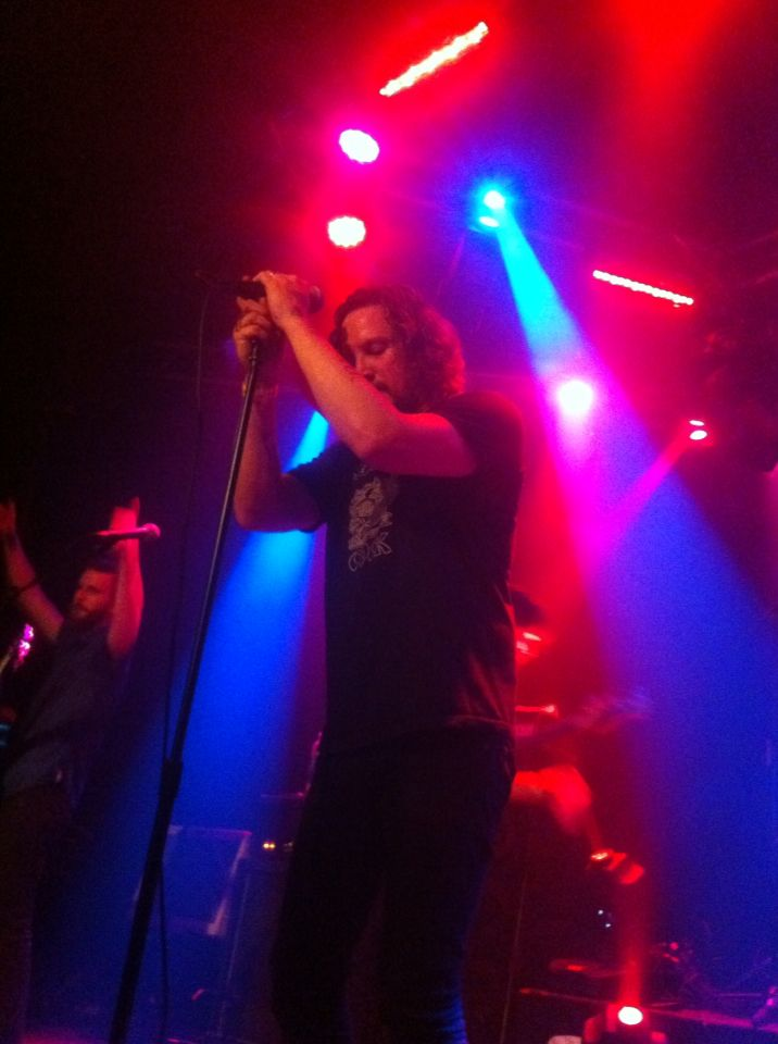 Candlebox@ The Whiskey