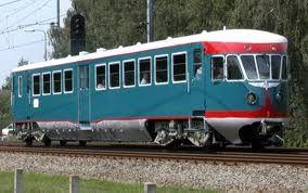 nederlandse treinstellen - Google zoeken