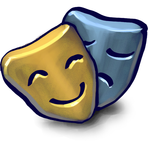 Masks Icon Free Download As Png And Ico Icon Easy Fun Language Arts Icon Alternative Learning