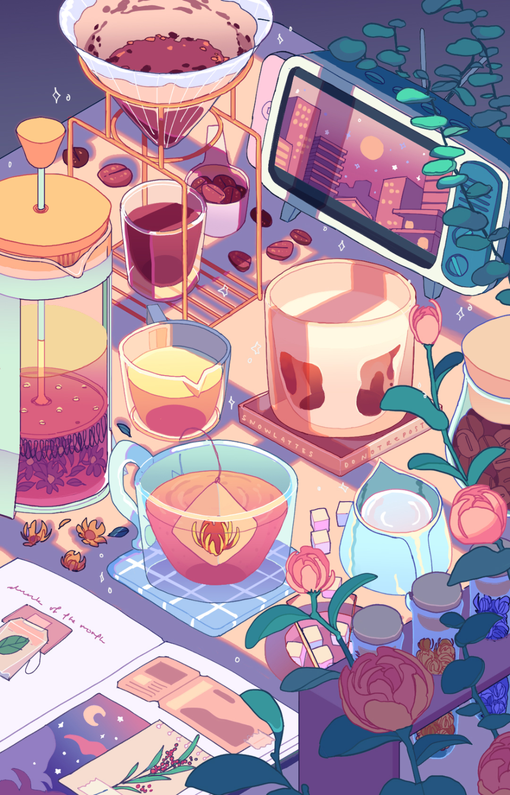 snow | 🌸 spring store - currently packing on Twitter