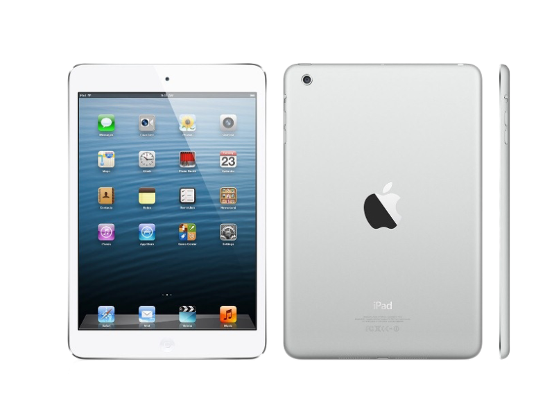 Apple Ipad Mini Wifi 16gb Feher Tablet Md531hc Iphone Tablet Ipad