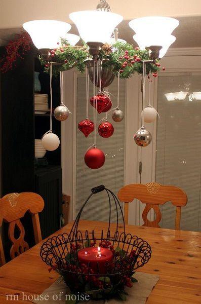 Christmas Lights holidays Pinterest Motivos navideños, Navidad - decoraciones navideas para el hogar