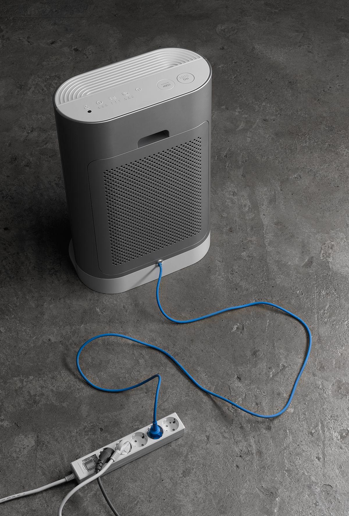 AP1015 / Air PurifierThe AP1015 is an air purifier with
