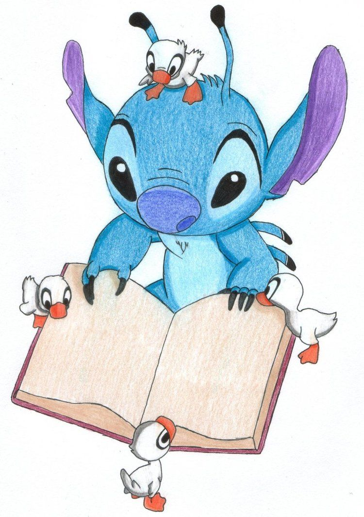 This is too cute!! He's my favorite disney character
