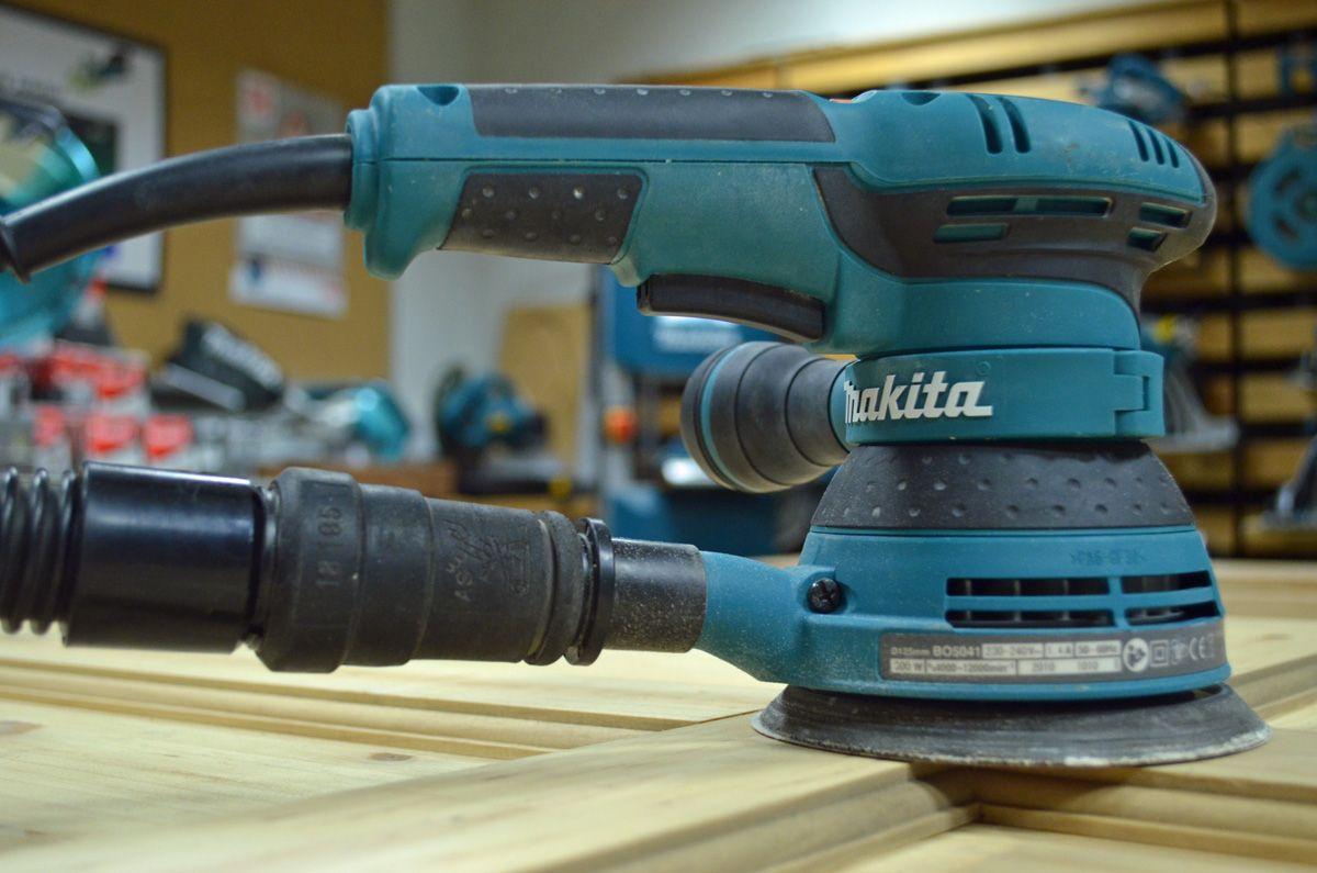 Makita Bo5041 Sander Http Www Toolstop Co Uk Makita Bo5041 Random Orbit Sander 110v P13934 Best Random Orbital Sander Woodworking At Home Woodworking