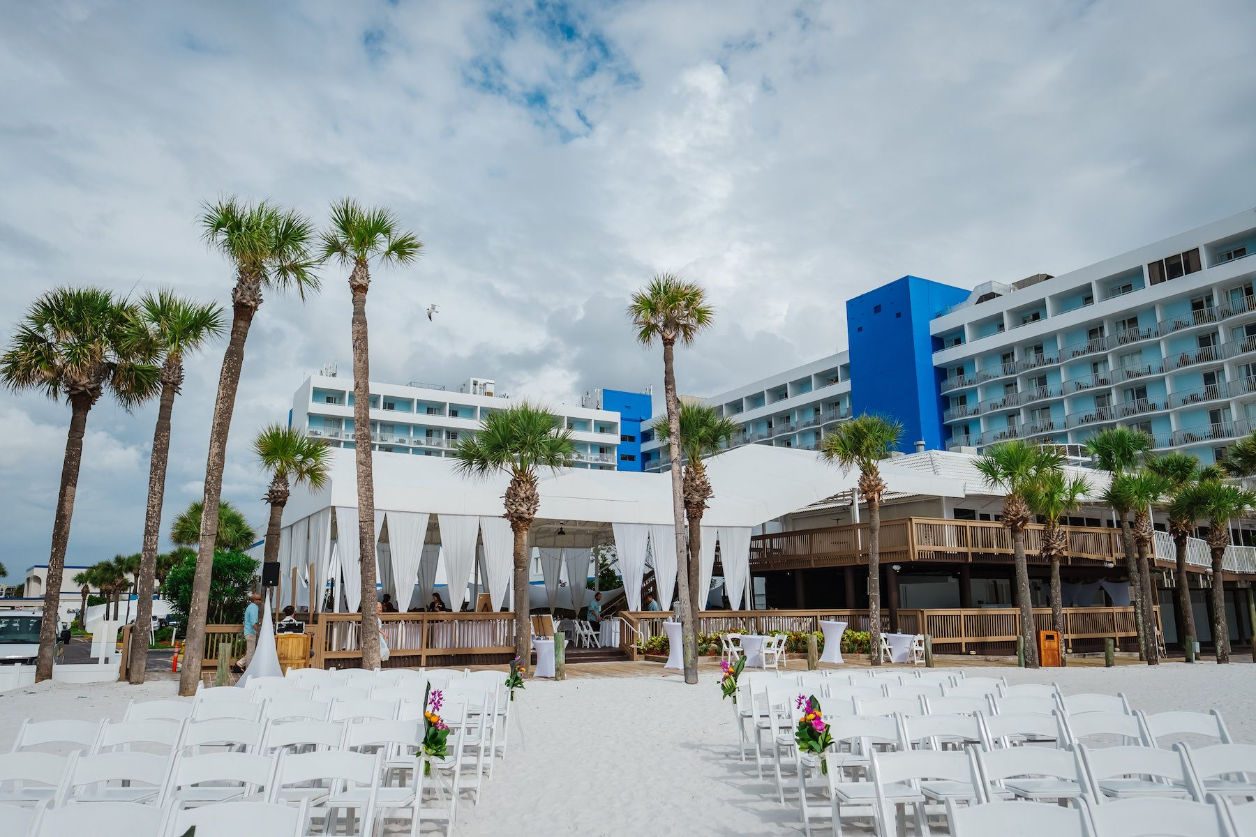 9 best beach wedding venues in tampa bay in 2020 wedding