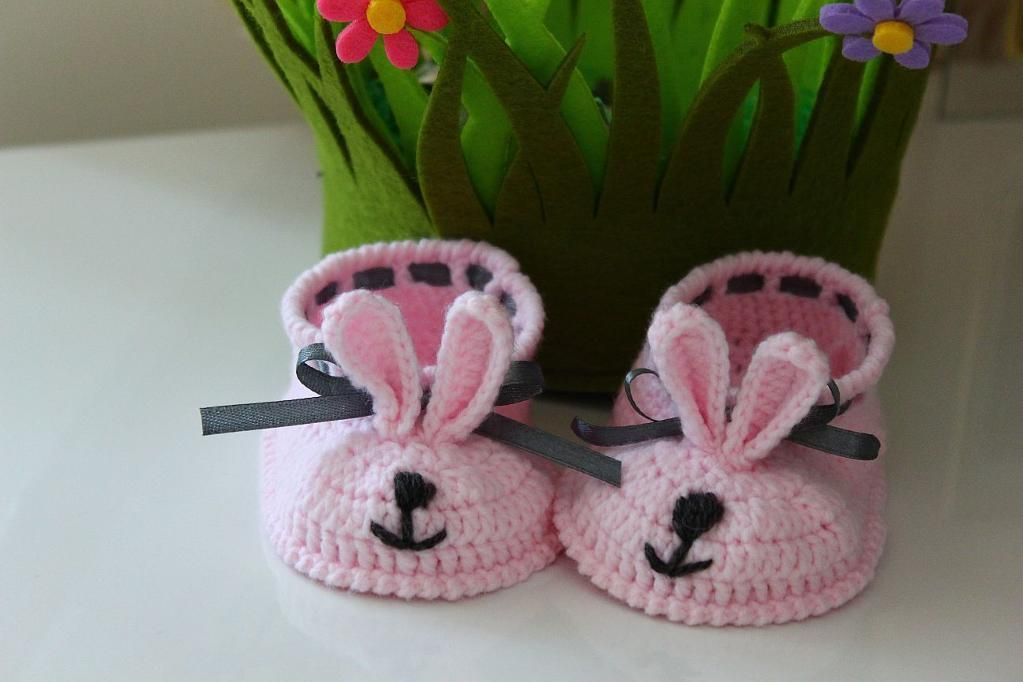 Looking for your next project? You\'re going to love Bunny Baby ...