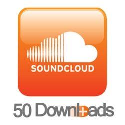 Buy 50 Soundcloud Downloads