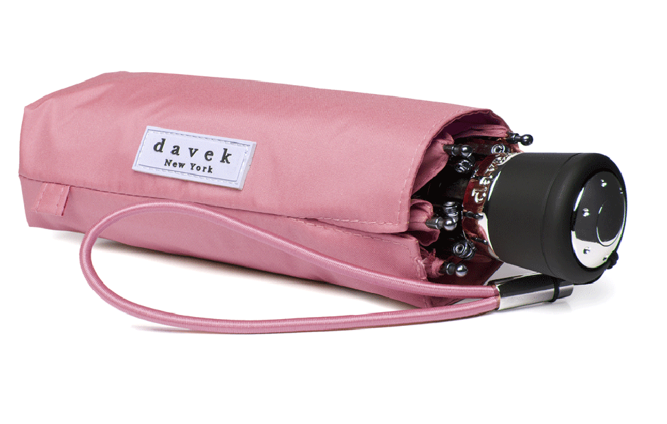 THE DAVEK MINI - Our most compact