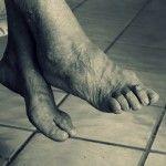 La neuropathie diabétique : attention à ses pieds !