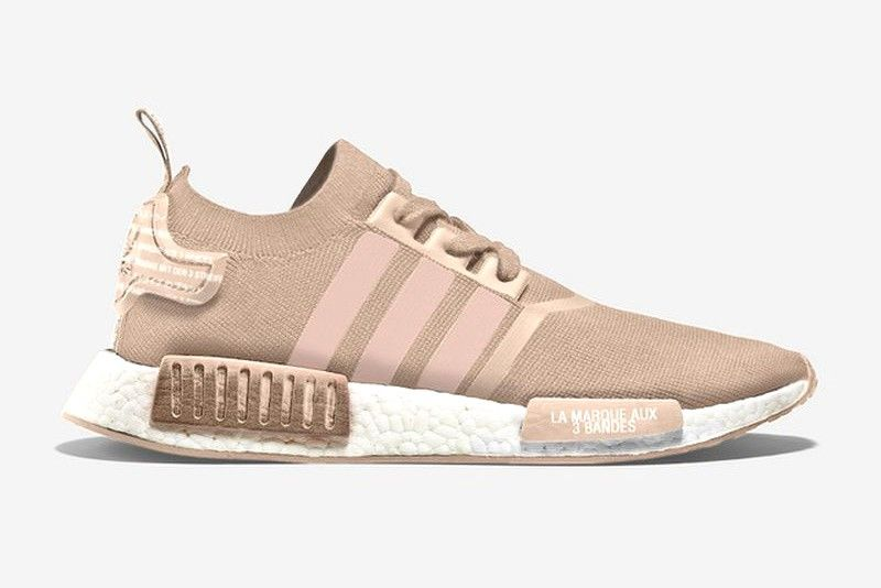 the best attitude 3cc1a 1356b Adidas NMD R1 PK Sneakers, Skate & Coffee | Shoes | Adidas ...