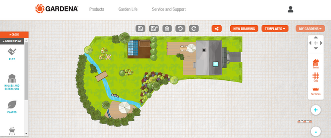 The 9 Best Free Online Landscape And Garden Design Tools In 2020
