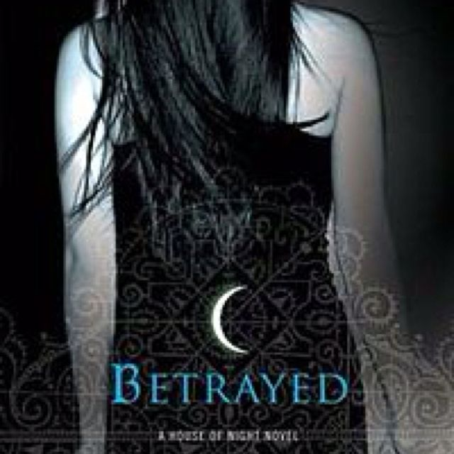 House Of Night Betrayed Online