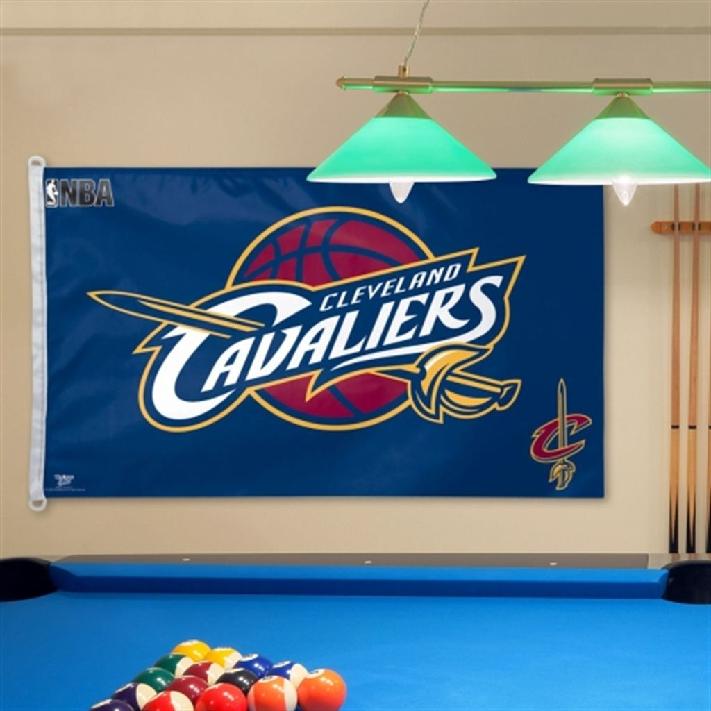 WinCraft Cleveland Cavaliers 3' x 5' Flag Outdoor flags