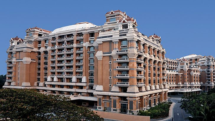 ITC Grand Chola bags 'Best Business Hotel' at the third Annual Lonely Planet Magazine Travel Awards 2014.