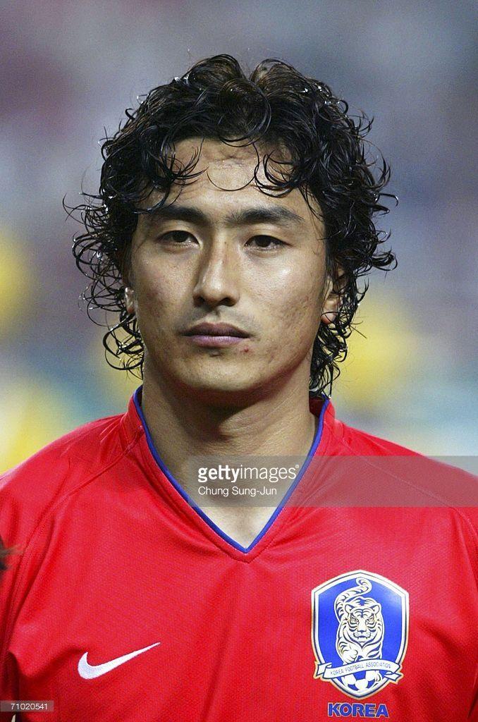 South Korea V Senegal Friendly Match
