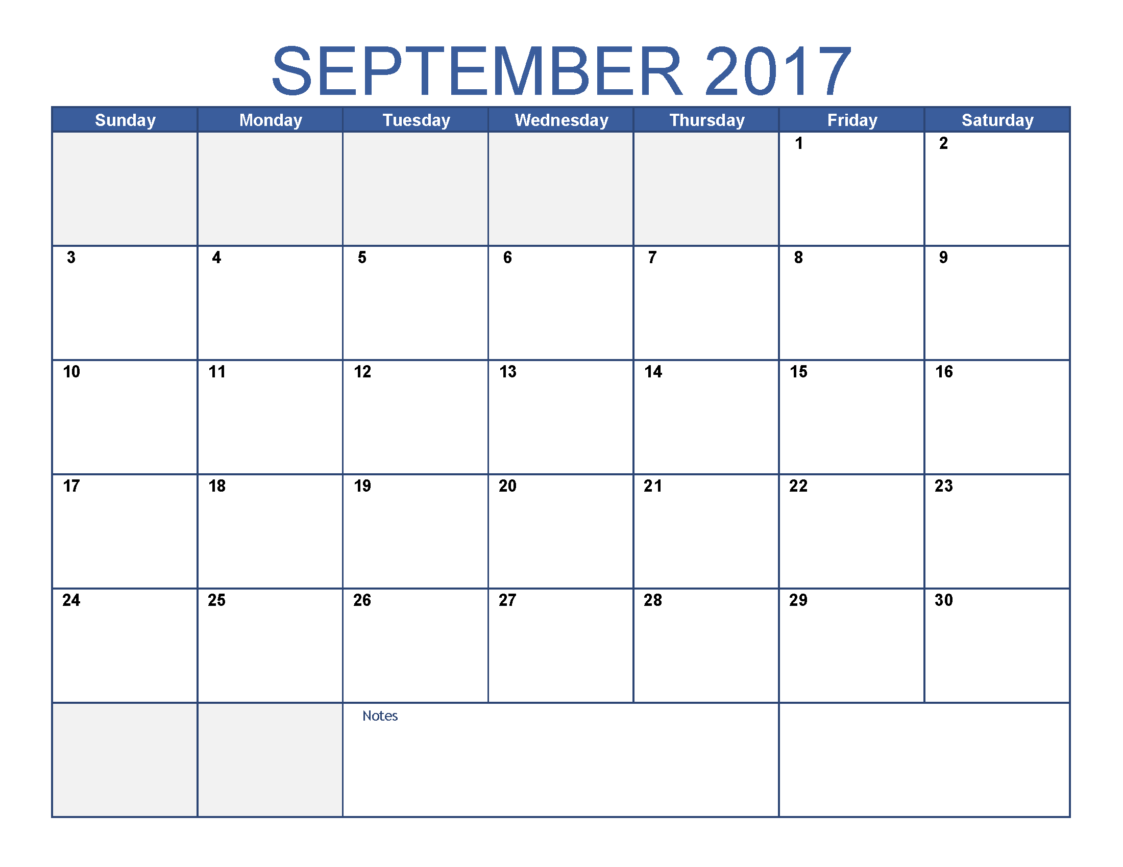 Pin Oleh Dailyprintable Di September Calendar Printable