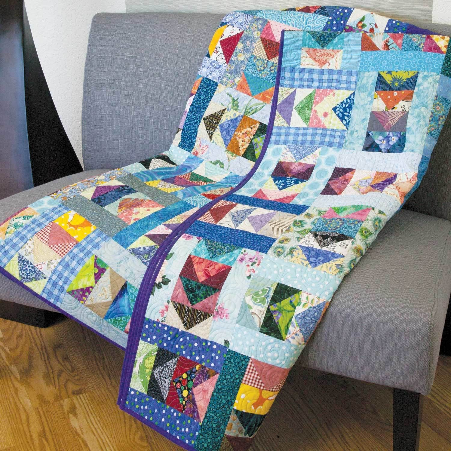 floral queen custom size patchwork photo fullxfull heirloom il prints gallery with listing quilt bed