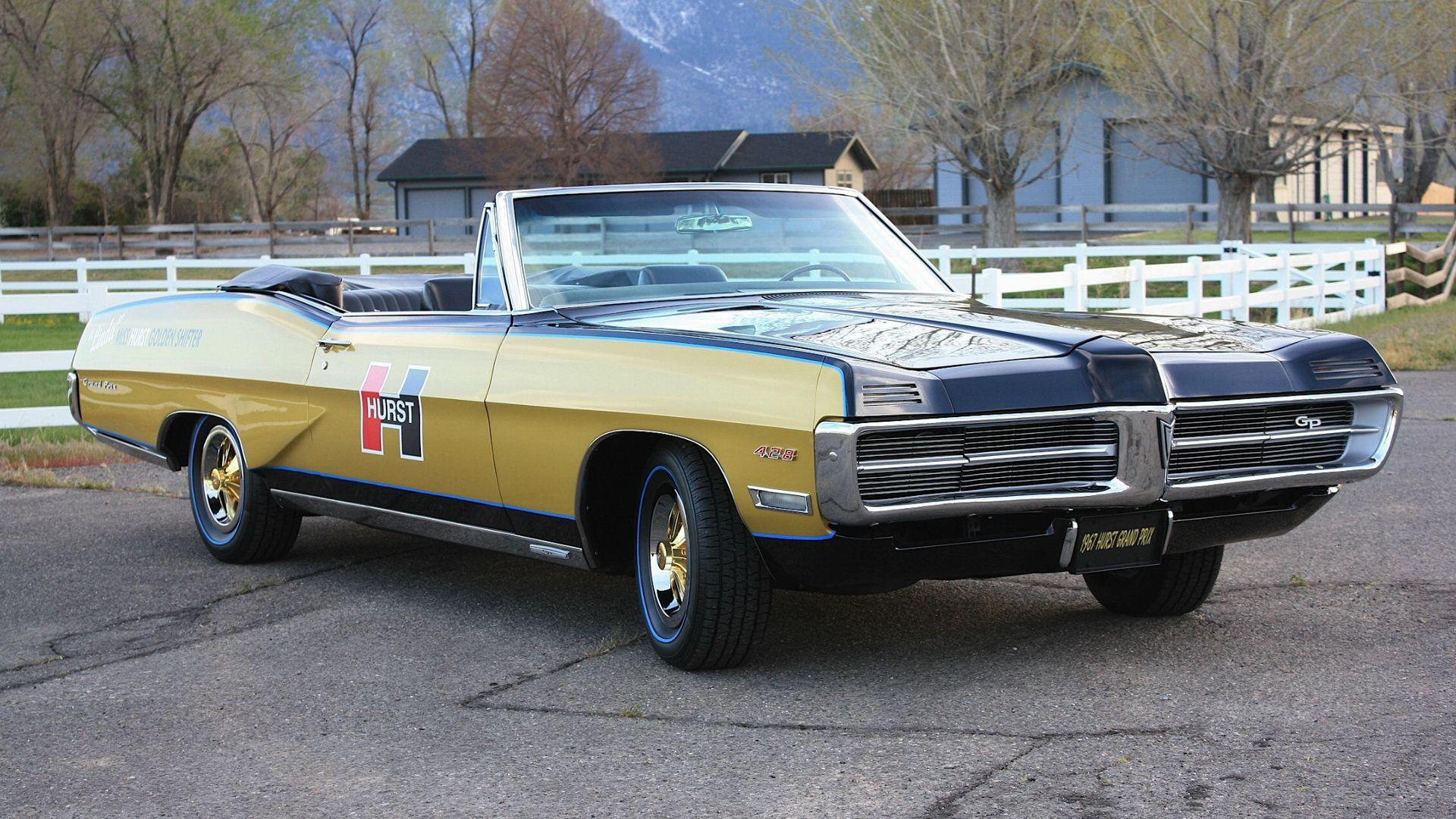 1967 pontiac hurst grand prix convertible pontiac pinterest rh pinterest com 1970 Pontiac GTO 1967 pontiac gto fuel pump