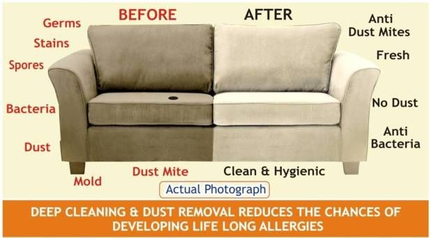 Sofa Cleaning Services In Chennai Namestaj Beograd Dry Fabric Get Your Shiny New Looking Back With Just A Click Book Best