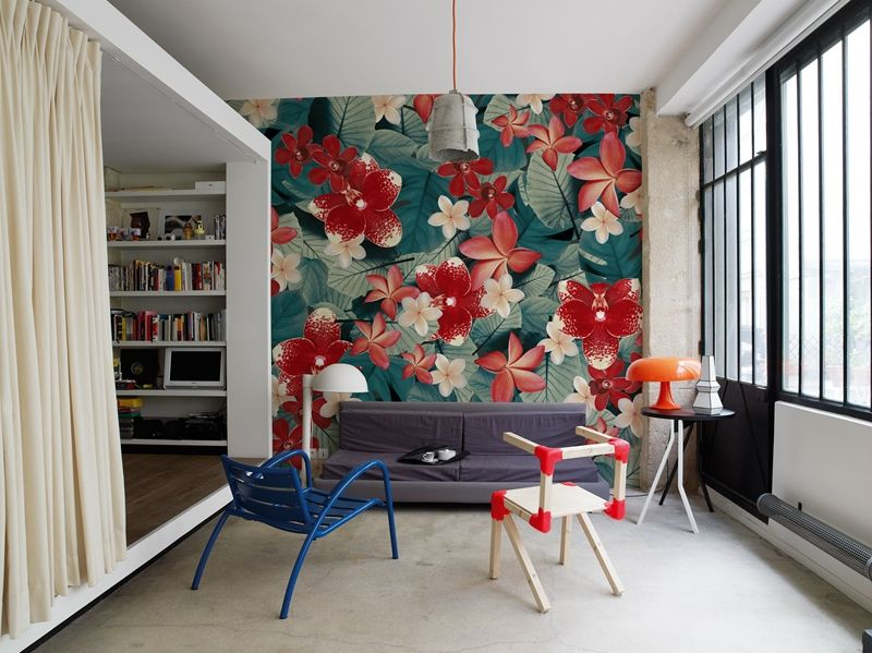 Arredamento Contemporaneo ~ 55 best wall&deco images on pinterest wall papers wallpaper and