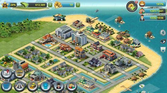City Island 3 Building Sim V1 3 1 Apk Android Games Http Apkseed Com 2015 10 City Island 3 Building Sim V1 3 1 Apk Android Games City Island Sims City