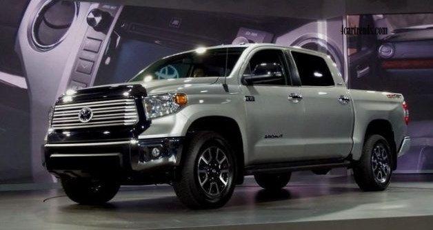 New Toyota Tundra Diesel >> 2018 Toyota Tundra Diesel Release Date Price Car