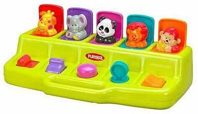 The In-Home Pediatric Physical Therapist's Toolbox | Toys ...