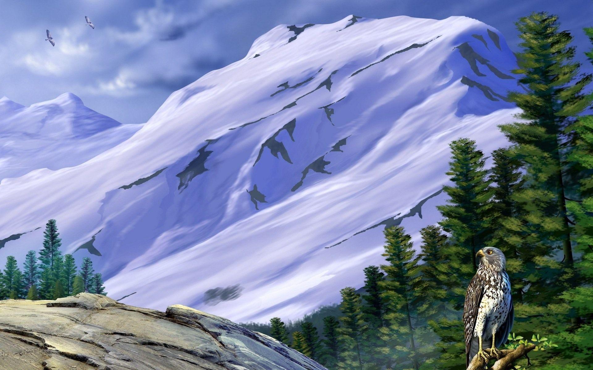 Image Result For Manga Art Wallpaper Hda
