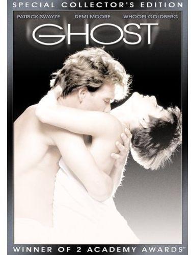 Hayalet Ghost Filmi Izle Türkçe Dublaj Hdhayalet Filmi Izle
