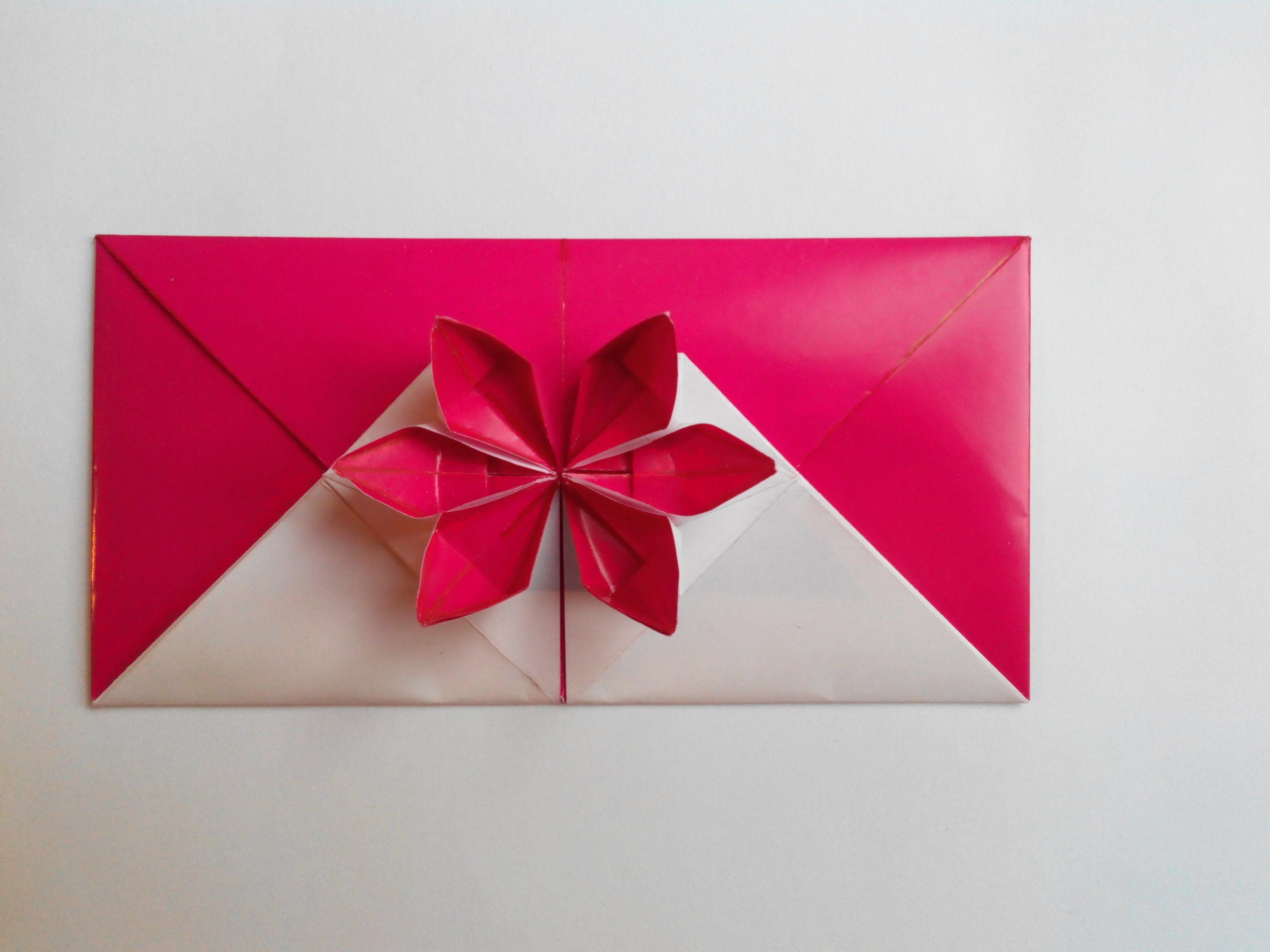 Jodi Fukumoto Envelope With Beautiful