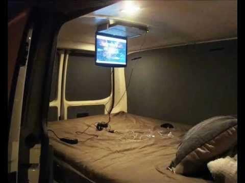 am nagement transporter 5 t5 combi volkswagen converted van and other conversion pinterest. Black Bedroom Furniture Sets. Home Design Ideas