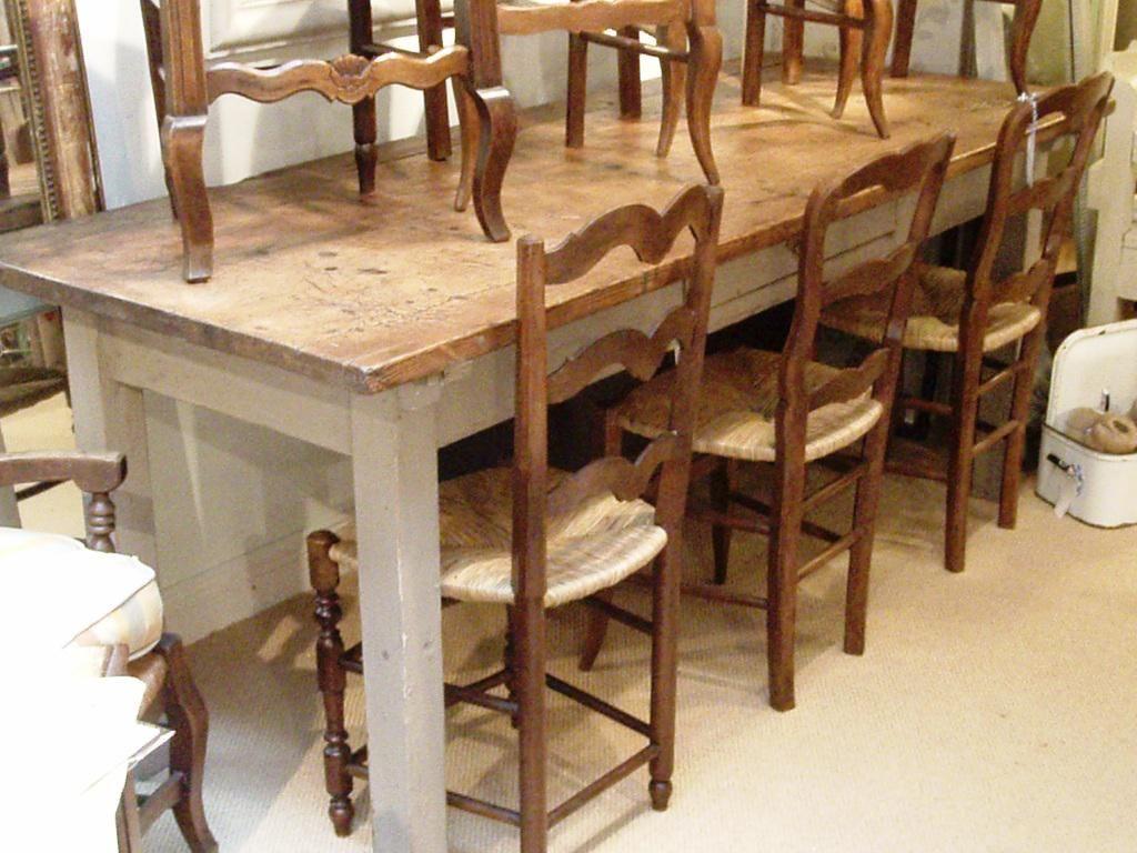 Land Küche Tisch Und Stühlen | Küche | Pinterest | Küche tisch ...