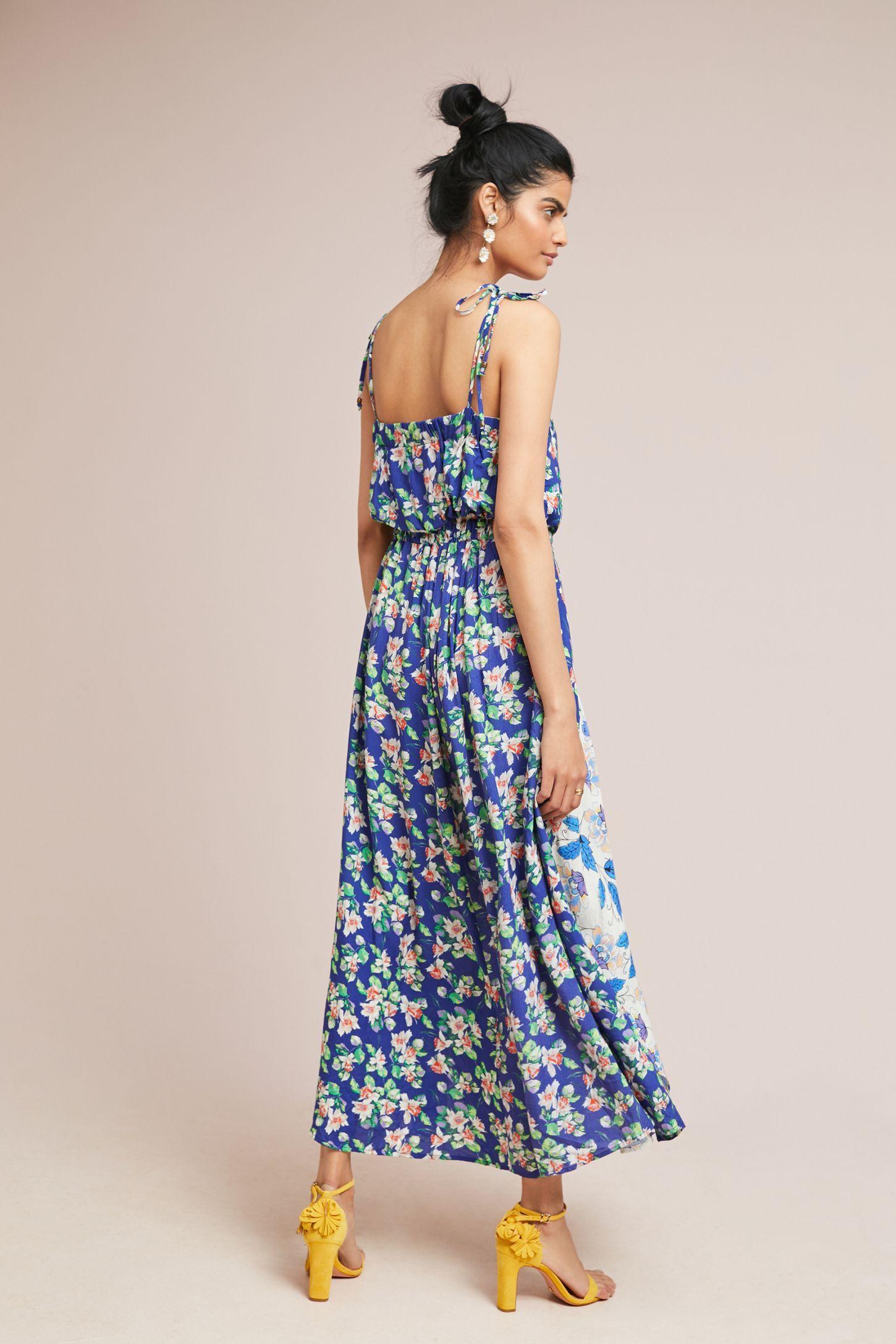 c14c65f684e86 Passaro Printed Dress | Clothes inspiration | Dresses, Summer ...