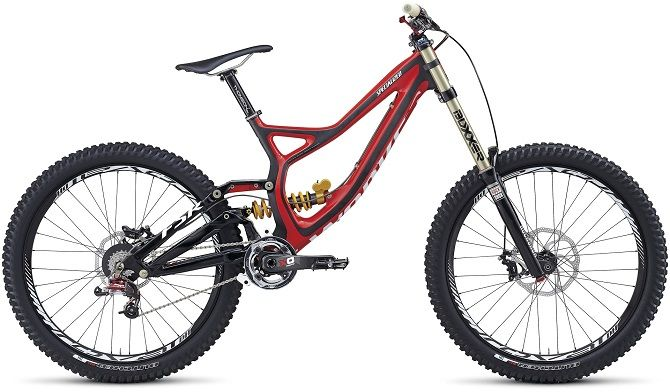 Top 10 Most Expensive Mountain Bikes In The World Downhill