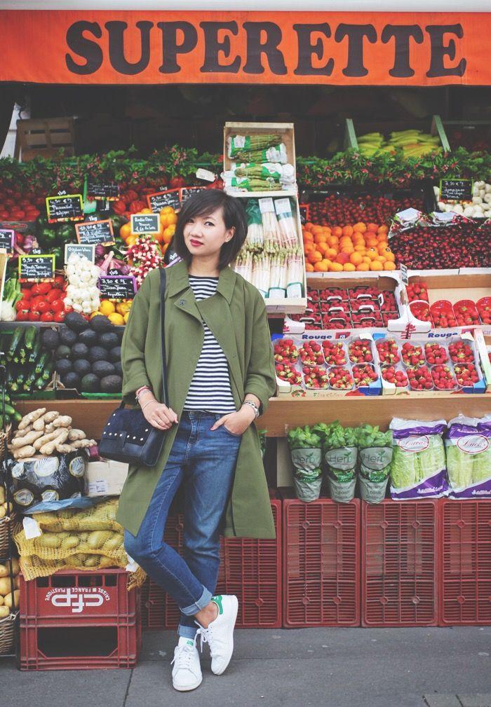 pretty nice 7a324 77d65 Superette   Le monde de Tokyobanhbao  Blog Mode gourmand