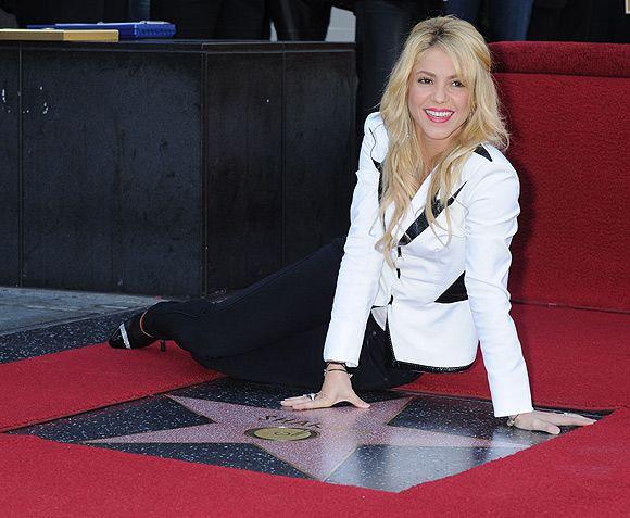 Shakira (em)