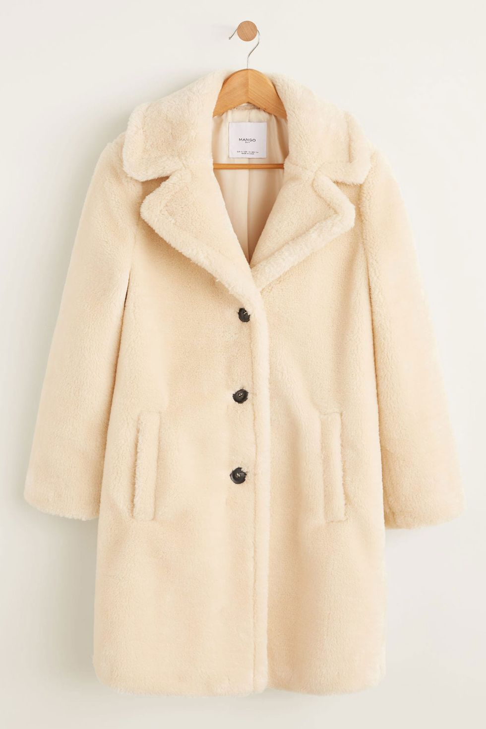 3fcacf83bf 13 coats every fashion editor wants in her wardrobe this season ...